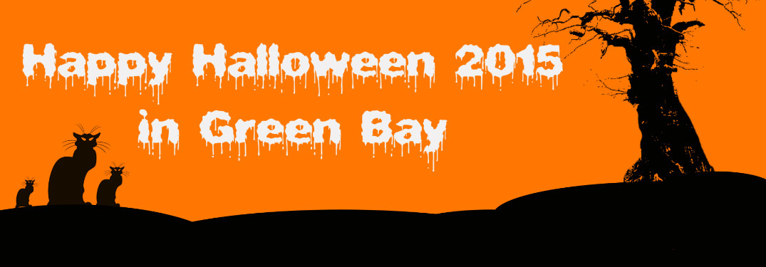 Halloween 2015 Activities Green Bay WI