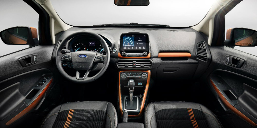 2018 ford ecosport release date and features. Black Bedroom Furniture Sets. Home Design Ideas