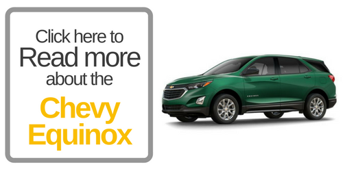 Chevy Equinox Towing Capacity >> How Much Can The Chevy Equinox Tow