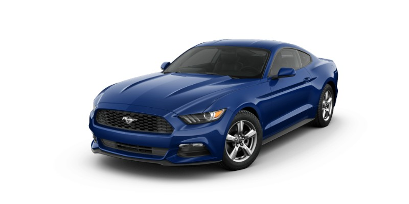 view all of 2017 ford mustang exterior color options. Black Bedroom Furniture Sets. Home Design Ideas