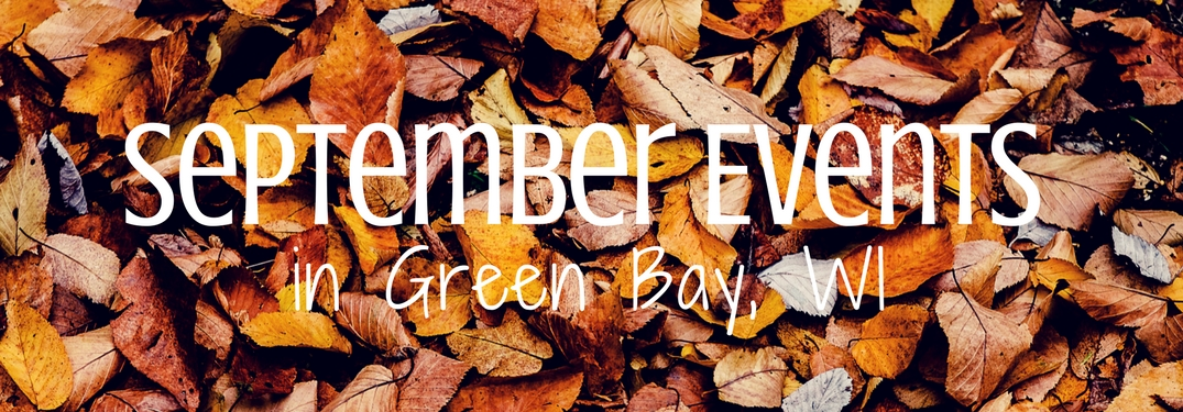 Things to do in Green Bay, WI during September