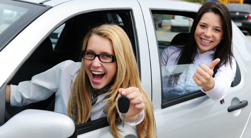 Cosign Car Loan How To Get Out