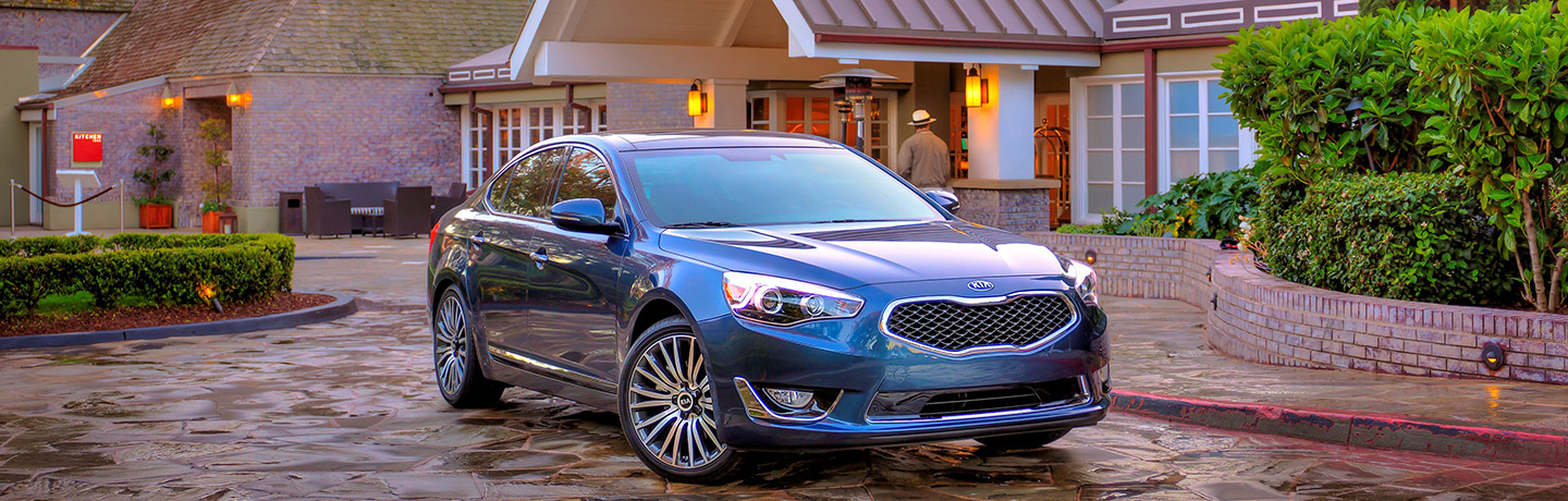 2017 kia cadenza release details. Black Bedroom Furniture Sets. Home Design Ideas