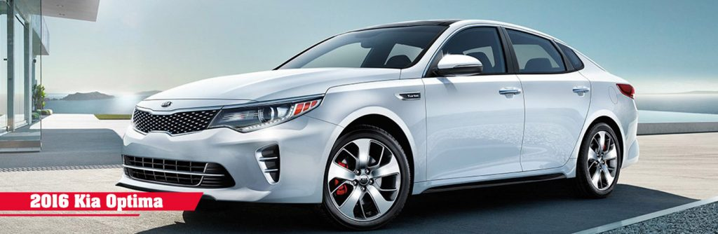 2016 Kia Model Year End Clearance Tampa St Petersburg Fl