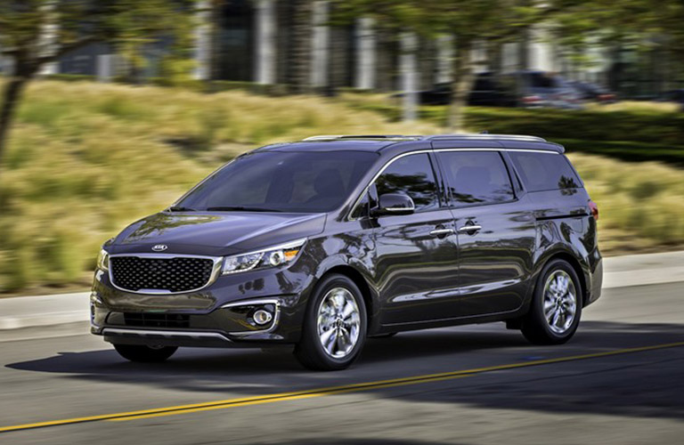 Kia Active Eco System Features And Benefits