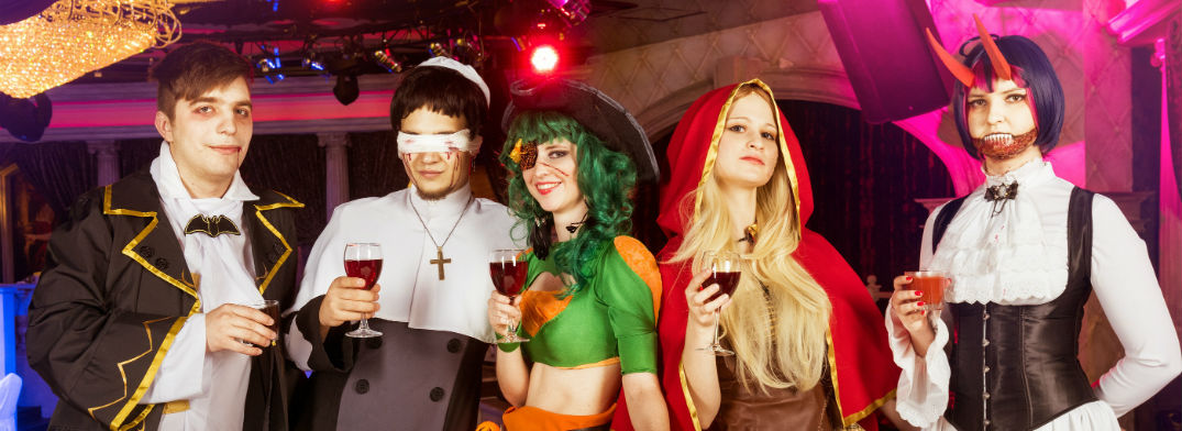 what to do at guavaween 2016 halloween ybor city fl - Halloween Tampa Fl