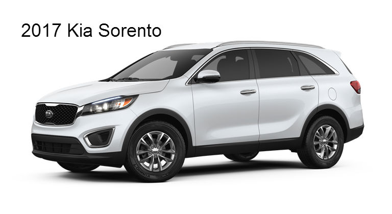 Kia Models Snow White Exterior Color 2017 Sorento 2016 Optima