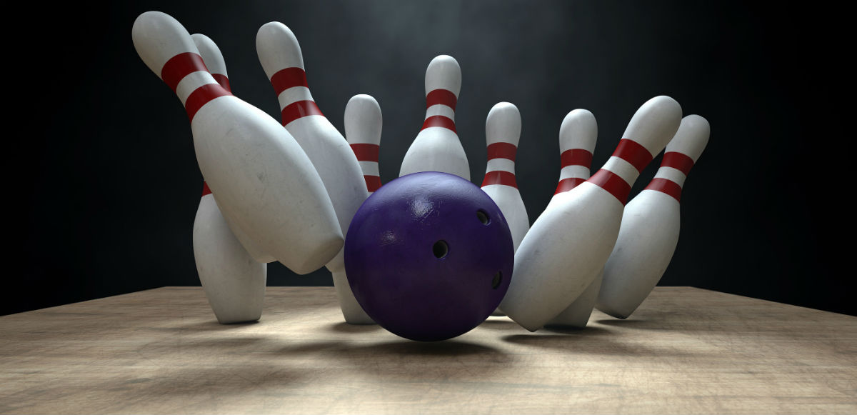 Bowling Alleys Tampa Clearwater St  Petersburg FL
