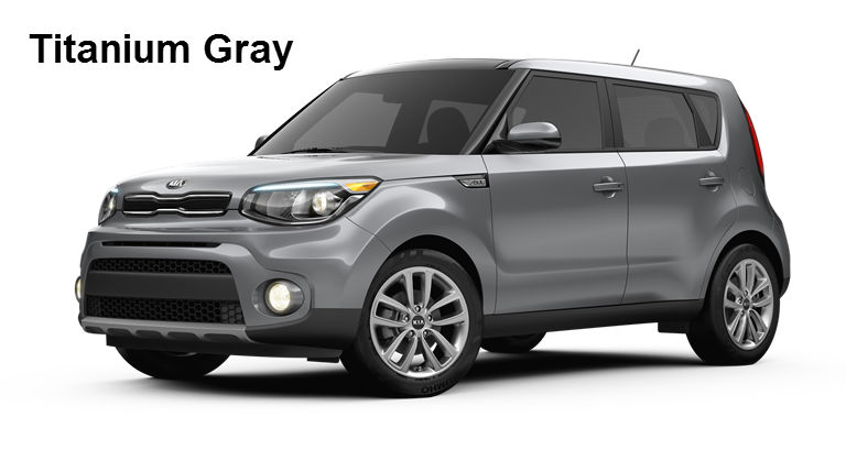 2017 kia soul exterior paint color options and interior colors. Black Bedroom Furniture Sets. Home Design Ideas