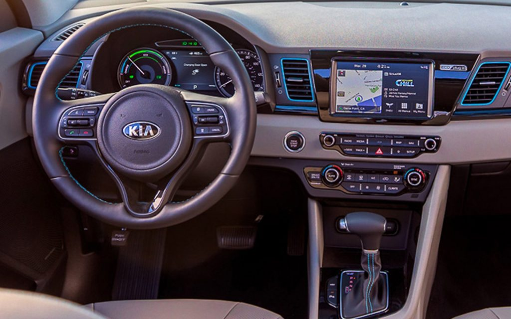 2018 kia niro plug in hybrid release date specs and eco friendly benefits. Black Bedroom Furniture Sets. Home Design Ideas