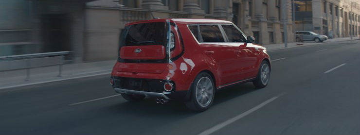 Kia Soul Commercial >> 2017 Kia Soul Turbo Hamster Arrival Commercial With Ace Of Spades Song