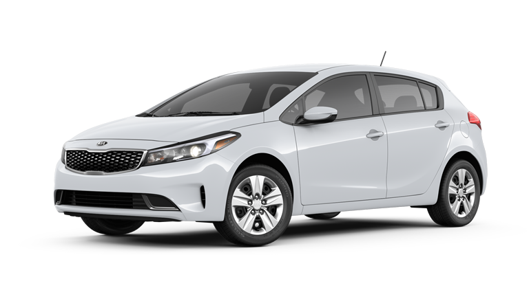 2017 Kia Forte5 Hatchback Exterior Paint Color Options