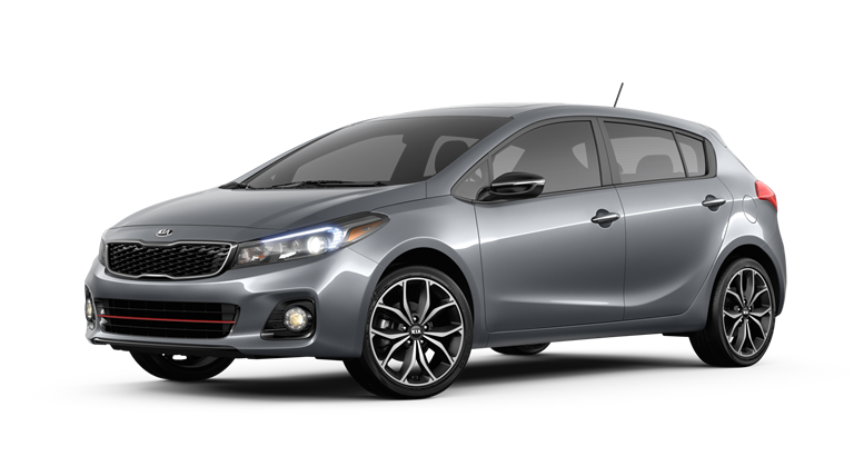 Kia Dealership Tampa >> 2017 Kia Forte5 Hatchback Exterior Paint Color Options