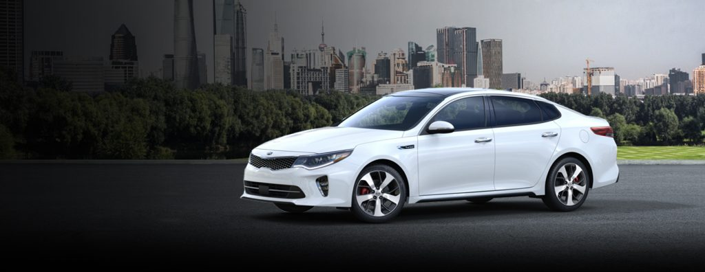 Kia Dealership Tampa >> 2018 Kia Optima Exterior Paint Color Options and Interior ...