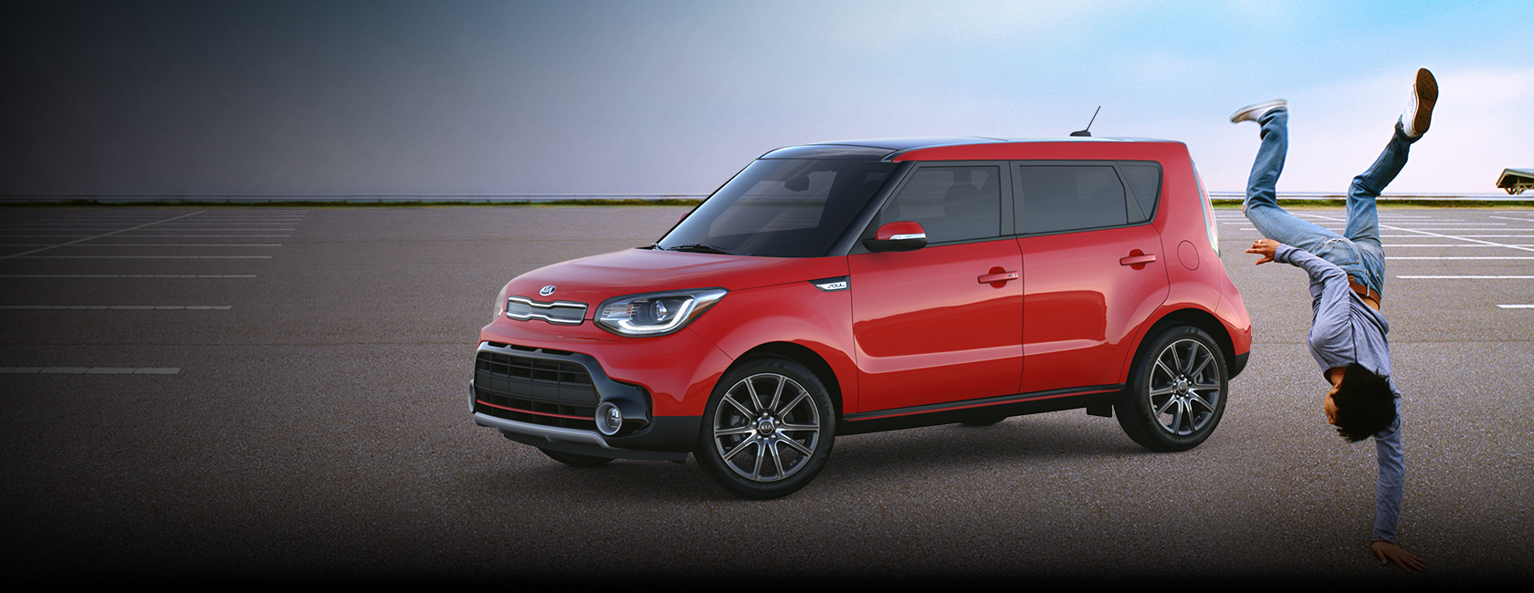 2017 and 2018 Kia Soul Exclaim ! Trim Performance Specs ...