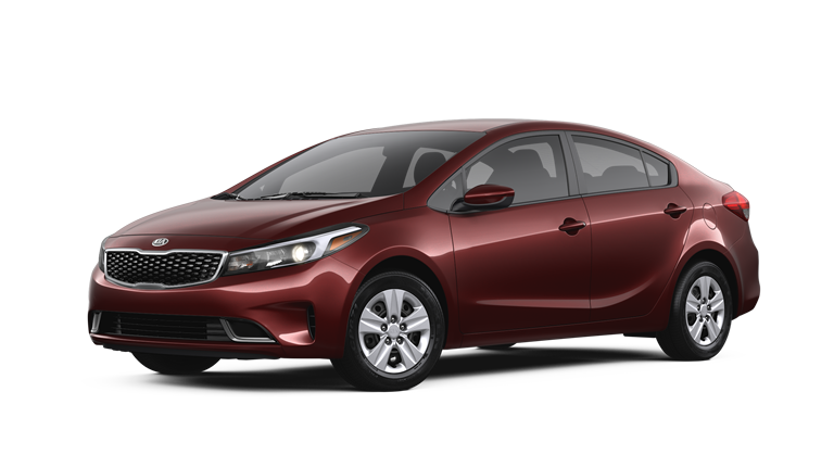 2018 Kia Forte Available Exterior Paint Color Options And