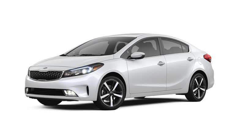 2018 Kia Forte Available Exterior Paint Color Options And Interior