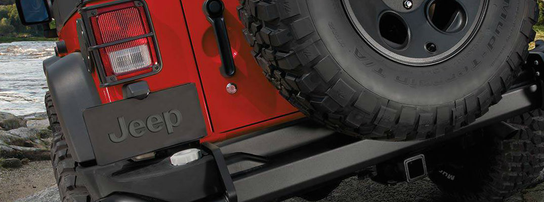 All-new Jeep Wrangler may get EcoDiesel powertrain