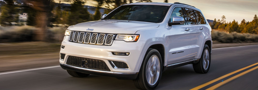 Jeep With 3rd Row >> Does Jeep Grand Cherokee Have Third Row Seating Www Jpkmotors Com