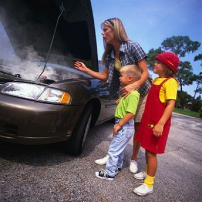 Getting Your Car Ready For Summer Driving
