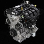what Ford cars come with the EcoBoost engine