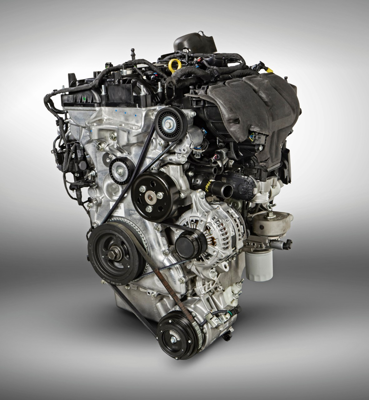 What Is Ecoboost >> See What Ford Cars That Come With The Ecoboost Engine
