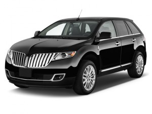 Lincoln MKX vs. Buick Encore