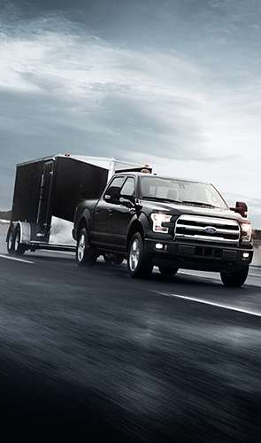Ford F150 release date