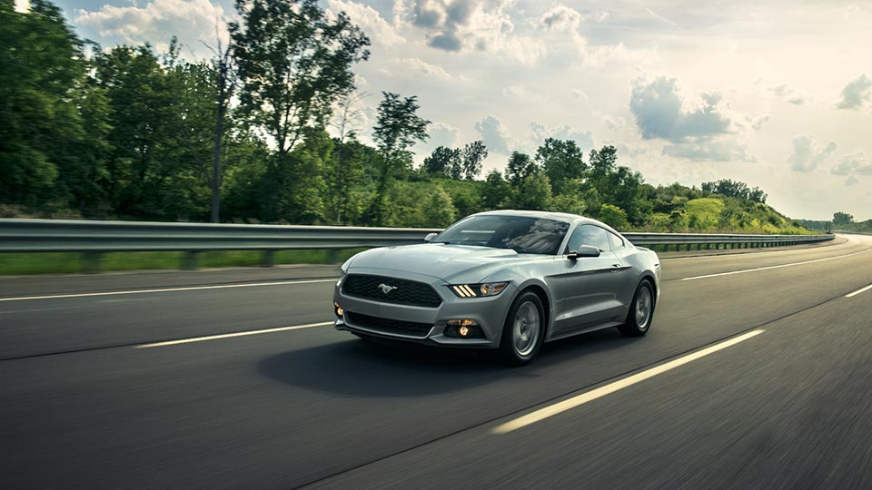 There Are A Ton Of 2015 Ford Mustang Awards And Accolades
