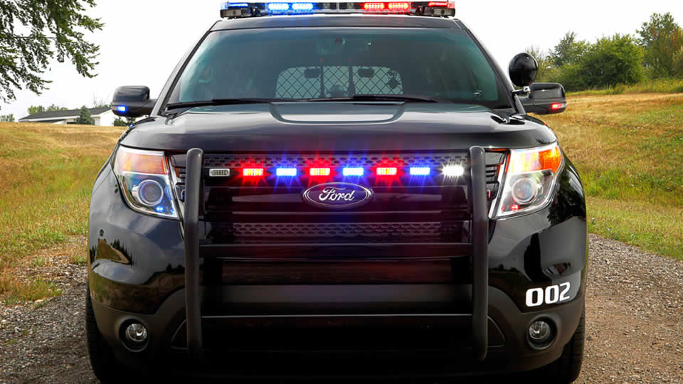 2015 Ford Police Interceptor Ratings And Specs