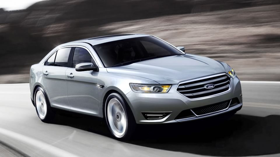 2015 Ford Taurus Grand Junction CO