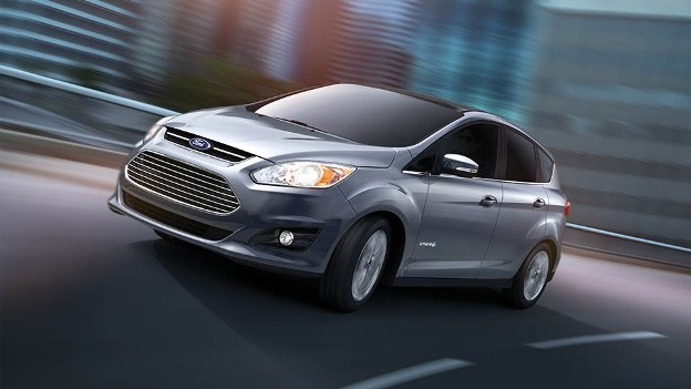 2014 Ford C-Max Hybrid Grand Junction