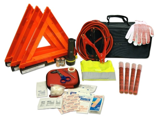 Emergency Road Kit