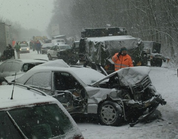 How to avoid a pileup
