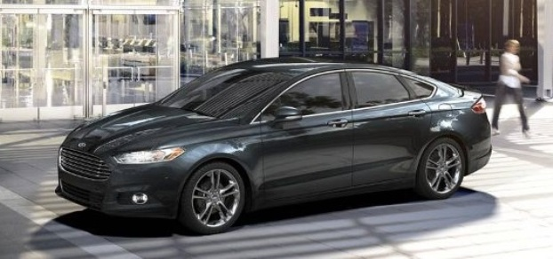 2014 Ford Fusion Hybrid Grand Junction CO
