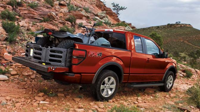 Ford F 150 Trim Levels >> The Many Trim Levels Of The 2013 Ford F 150