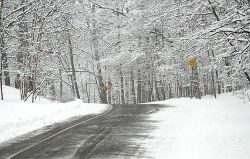 The 3 Best cars for winter driving