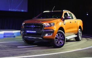 New Ford Ranger 2016 >> Is The 2016 Ford Ranger Diesel Available In The U S