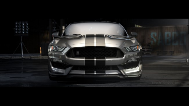 2016 Ford Mustang Shelby GT350 Release Date