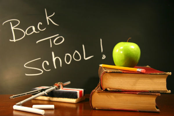 back to school supplies lists Grand Junction CO