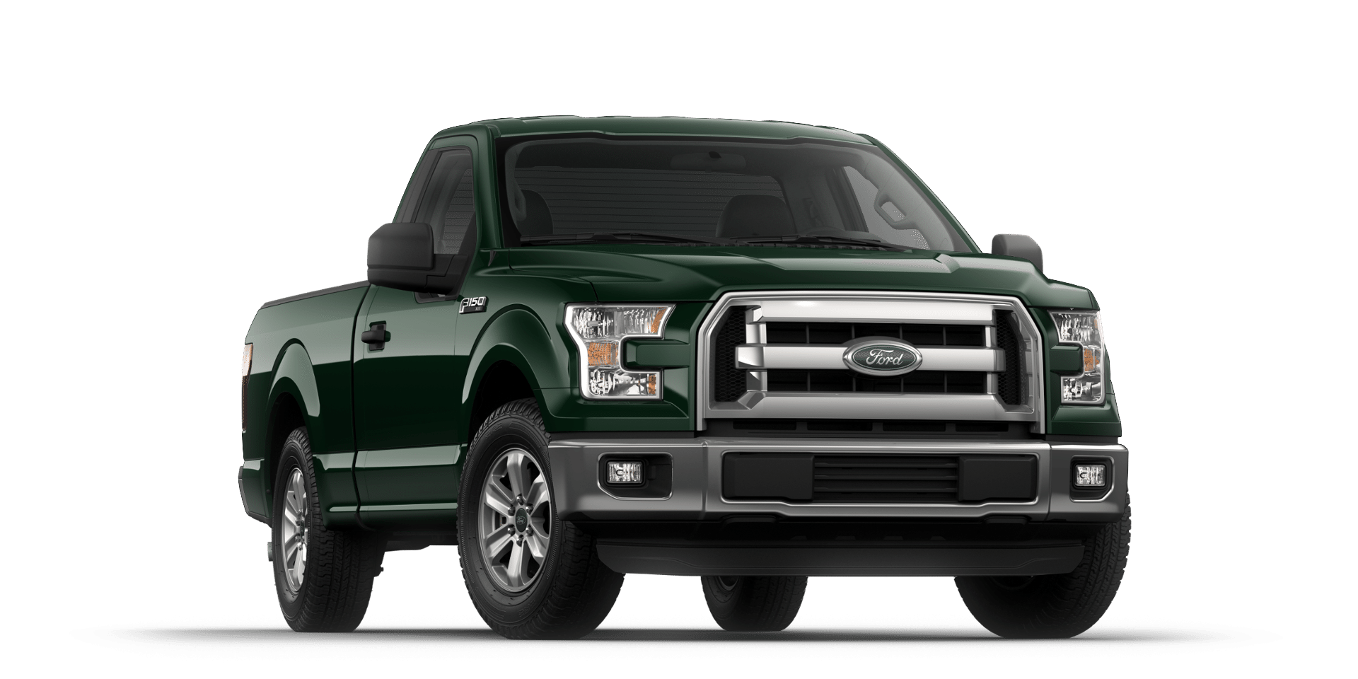 Green Gem F150 >> 2015 Ford F-150 XLT Color Choices
