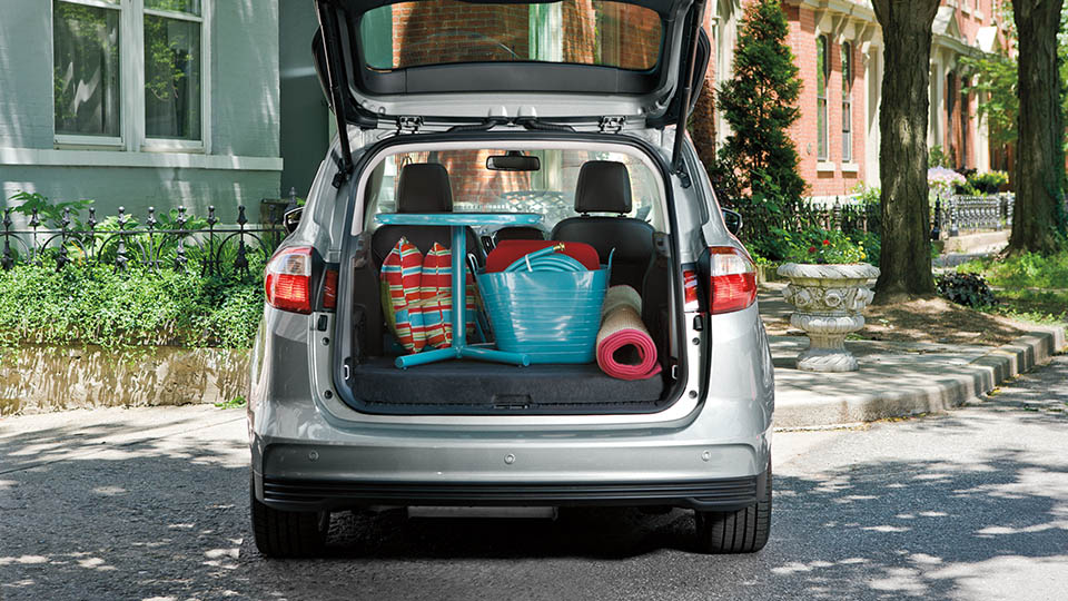 Ford C Max Cargo Space >> Get A Used Ford C Max Grand Junction At Western Slope Auto