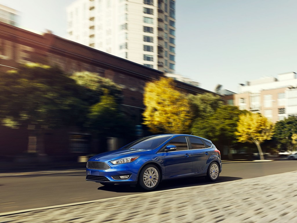 2015 Ford Focus Grand Junction CO