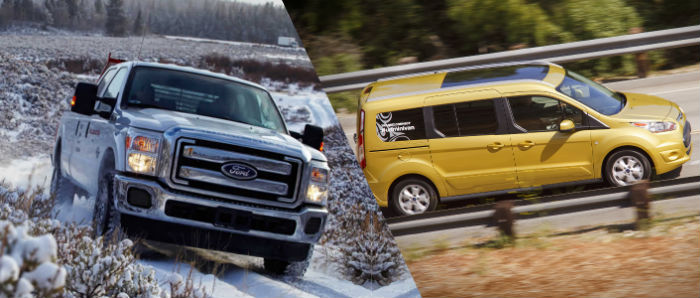 Which Ford Vehicles Best Retain Their Value - Best ford vehicles