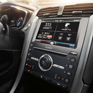 How to Pair Phones with Ford SYNC?