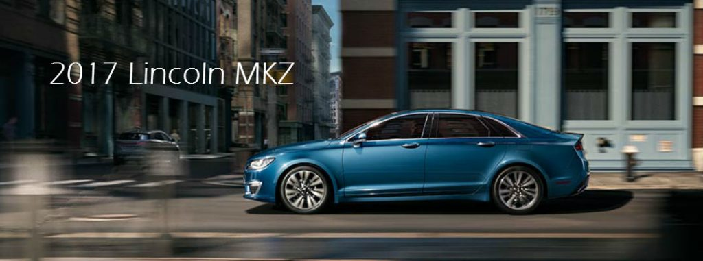 2017 Ford Fusion Mpg >> 2017 Lincoln MKZ Specs and Release Date