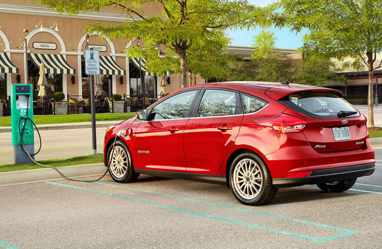 2016 Ford Focus Model Options And Prices