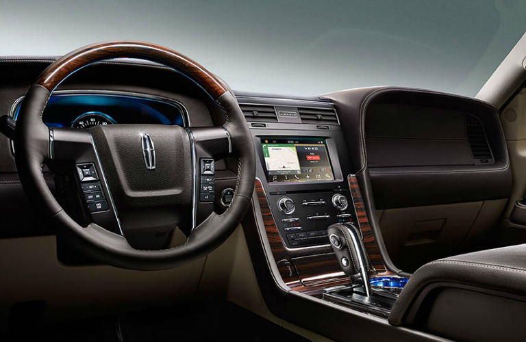 2016 lincoln navigator exterior and interior colors. Black Bedroom Furniture Sets. Home Design Ideas