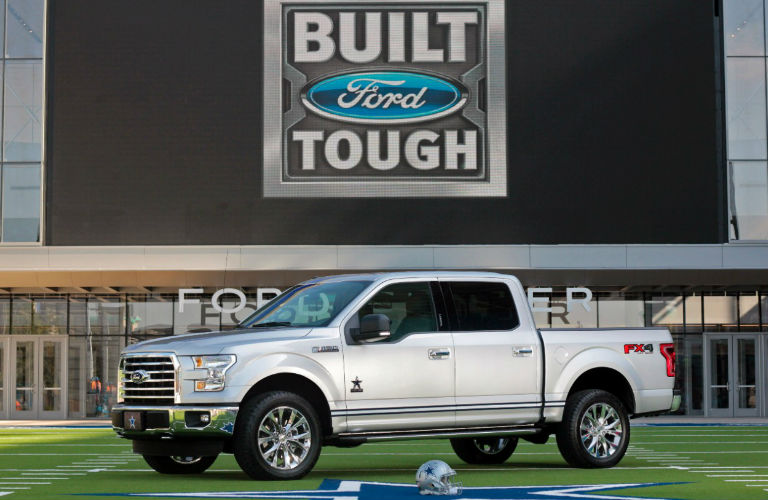 ford f 150 dallas cowboys limited edition. Cars Review. Best American Auto & Cars Review