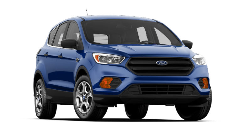 ford escape 2017 colors. lightning blue ford escape 2017 colors